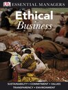 Ethical Business (eBook)