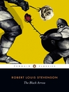 The Black Arrow (eBook)