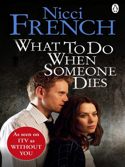 What to Do When Someone Dies (eBook)