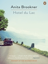 Hotel du Lac (eBook)