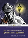 The Extraordinary Cases of Sherlock Holmes (eBook)