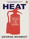 Heat (eBook): How We Can Stop the Planet Burning