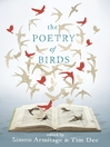The Poetry of Birds (eBook)