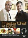 MasterChef at Home (eBook)