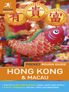 Pocket Rough Guide Hong Kong & Macau (eBook)