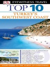 Turkey's Southwest Coast (eBook): Turkey's Southwest Coast