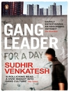 Gang Leader for a Day (eBook)