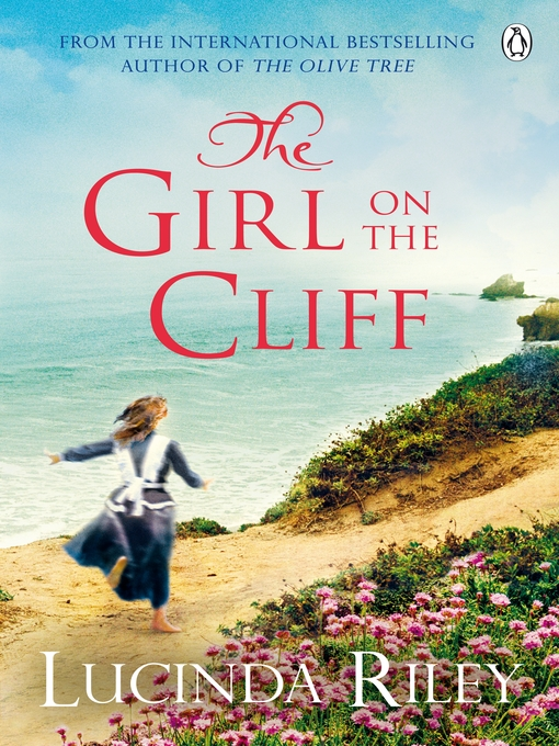The Girl on the Cliff (eBook)
