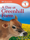 A Day At Greenhill Farm (eBook)