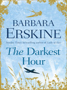 The Darkest Hour (eBook)