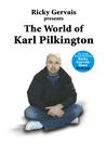 The World of Karl Pilkington (eBook)