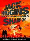 Sharp Shot (eBook): Rich and Jade Series, Book 3