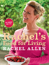 Rachel's Food for Living (eBook)