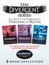 The Divergent Series Complete Collection (eBook)