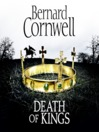 Death of Kings (MP3): The Warrior Chronicles, Book 6