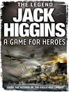 A Game for Heroes (eBook)