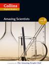 Amazing Scientists (eBook): B1 (Collins Amazing People ELT Readers)