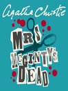Mrs McGinty's Dead (MP3): Hercule Poirot Series, Book 28