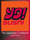 YO Sushi (eBook): The Japanese Cookbook