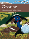 Grouse (eBook): Collins New Naturalist Library Series, Book 107