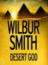 Desert God (MP3): Ancient Egyptian Series, Book 5