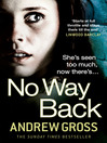 No Way Back (eBook)