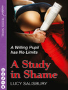 A Study in Shame (eBook)