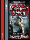 Tanith Low in the Maleficent Seven (MP3): Skulduggery Pleasant Series, Book 7.5