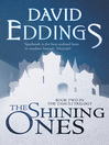 The Shining Ones (eBook): The Tamuli Series, Book 2