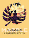 A Caribbean Mystery (eBook): Miss Marple Series, Book 9
