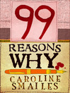 99 Reasons Why (eBook)