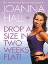 Drop a Size in Two Weeks Flat! (eBook)