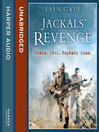 Jackals' Revenge (MP3): Peter Lamb Series, Book 2