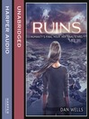 Ruins (MP3): Partials Series, Book 3