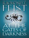 At the Gates of Darkness (eBook): Riftwar: The Demonwar Saga, Book 2
