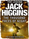 The Thousand Faces of Night (eBook)