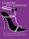 Everyone Worth Knowing (eBook)