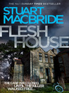 Flesh House (eBook): Logan McRae Series, Book 4
