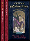 The Vile Village (MP3): A Series of Unfortunate Events Series, Book 7
