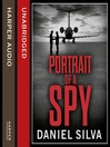 Portrait of a Spy (MP3): Gabriel Allon Series, Book 11