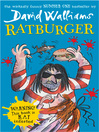 Ratburger (eBook)