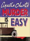 Murder is Easy (MP3): Superintendent Battle Series, Book 4