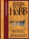 Royal Assassin (MP3): The Realm of the Elderlings: The Farseer Trilogy, Book 2