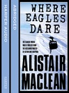 Where Eagles Dare (MP3)