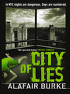 City of Lies (eBook)