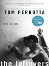 The Leftovers (eBook)