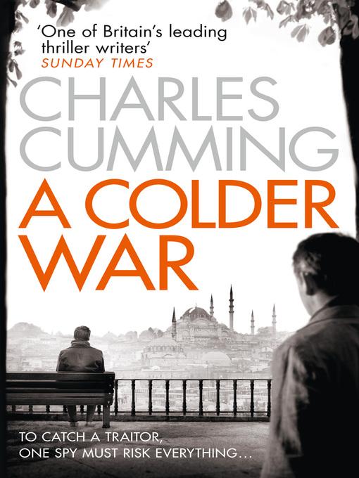 A Colder War (eBook)