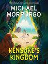 Kensuke's Kingdom (MP3)