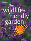 The Wildlife-friendly Garden (eBook)