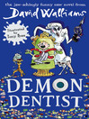 Demon Dentist (eBook)